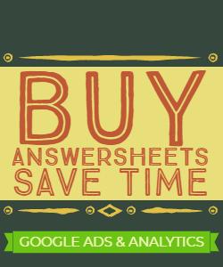 Buy Answersheets