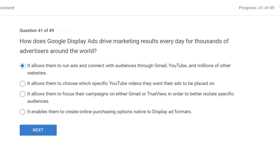 How does Google Display Ads drive marketing results every day for thousands of advertisers around the world